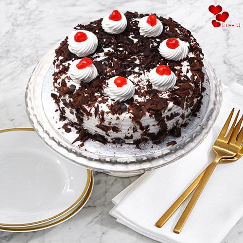 Send Black Forest Cake Online