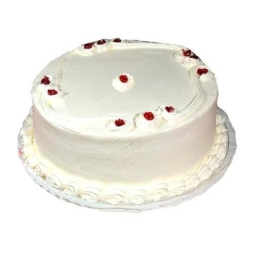 Exceptional Vanilla Cake