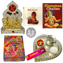 Wholesome Puja Accessories