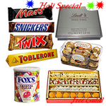 Irresistible Chocolate and Sweets