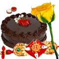 Fantastic Rakhsha Bandhan Gift for Brother