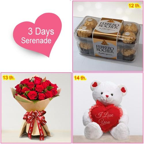 Fantastic 3-Day Serenade Gifts for Women