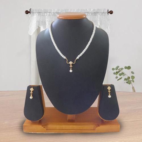 Designer Pendent  N  Earring Set