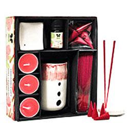 Impressive IRIS Fragrance Gift Set