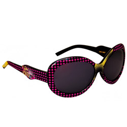 Classic and Stylish Barbie Printed Sunglasses