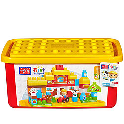 Exuberant Puzzle Game from Mattel