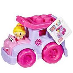 Jocular Spell Plaything Vehicle from Mega Blok