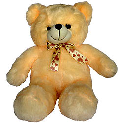 Plush Teddy Bear for Kids (16 inches)