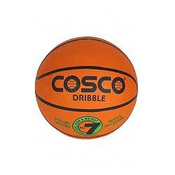 Basketball Game with Cosco Challenge Basketball - 7  and Vixen Hand Pump