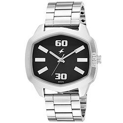 Charismatic Analog Fastrack Watch for Men