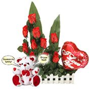 Magical Love Delight Gift Set