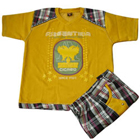Yellow Kidswear for Boy.(7 year - 9 years)