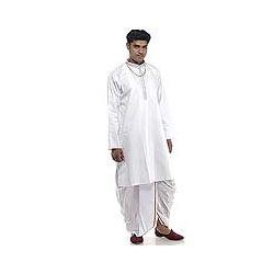 Rich and elegant Dhoti Kurta set