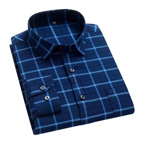 Light Striped Full Shirt from Men from 4Forty