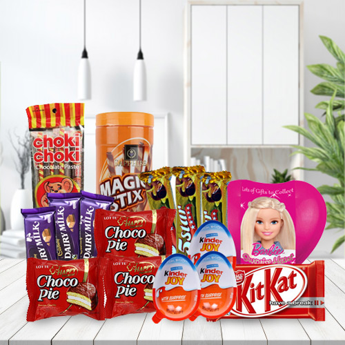 Boosting Glee Goodies Collection
