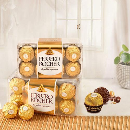 Scrumptious Ferrero Rocher Gift Pack