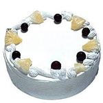 Nirulas Pineapple Cake