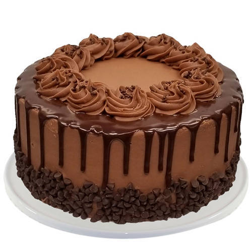 Book Birthday Chocolate Cake Online from Taj or 5 Star Bakery