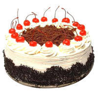 Sweet Delight Black Forest Cake