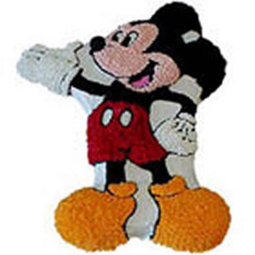 Gift Mickey Mouse Cake Online