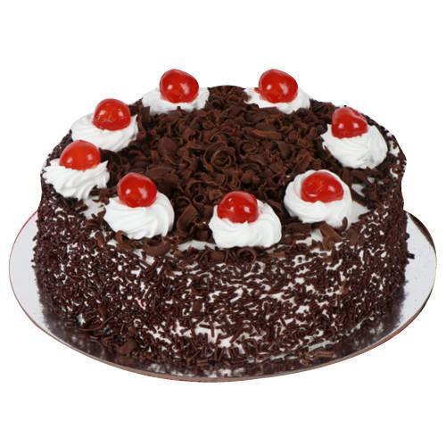 Order Online Black Forest Cake