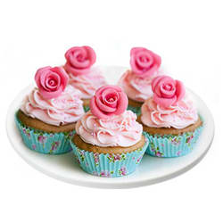 Lovesome Gluttony Cup Cake Cluster