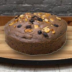 Savory Bliss 2.2 Lbs Fresh Baked Eggless Cake from 3/4 Star Bakery
