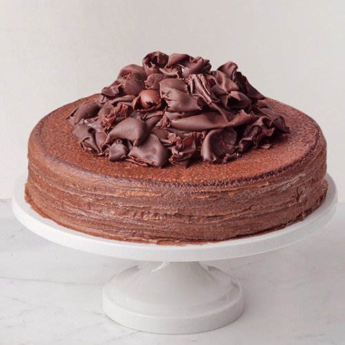 Online Deliver Chocolate Truffle Cake from 3/4 Star Bakery
