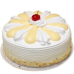Shop Vanilla Cake Online