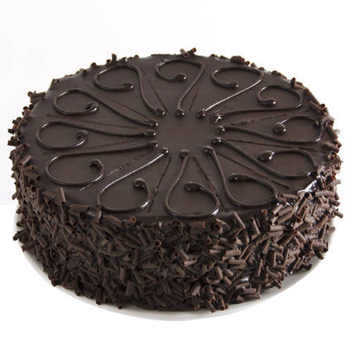 Deliver Eggless Chocolate Cake Online