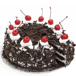 Send Online Black Forest Cake