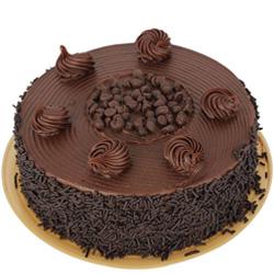 Gift Online Chocolate Cake