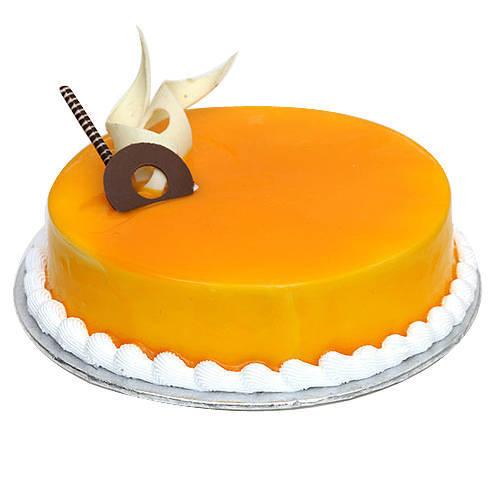 Book Mango Flavour Cake Online