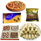 Tempting Treat Gifts Hamper