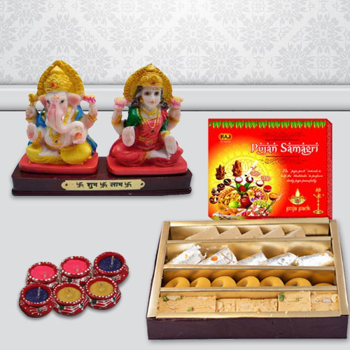 Puja Hamper - Regular