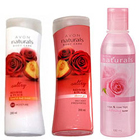 Exclusive and Fresh Ladies Skin Care Collection From Avon