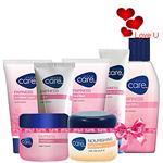 Avon Care Beauty Hamper for Women
