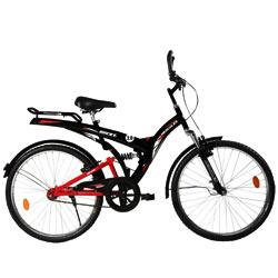 Dynamic BSA Rocky ZX Bicycle