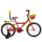 Fabricated-to-Exalt BSA Champ Smiley Bicycle<br>