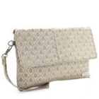 Breathtaking Ladies Handbag from Murcia in Off White Colour