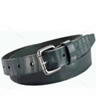 Ornate Womanhood Ladies Leather Belt