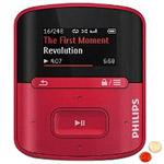 Philips SA4RGA04RF/94 MP3 Player Player with free Roli Tilak and Chawal