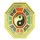 Bagua Yin Yang