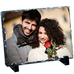 Outstanding Personalised Ceramic Tile