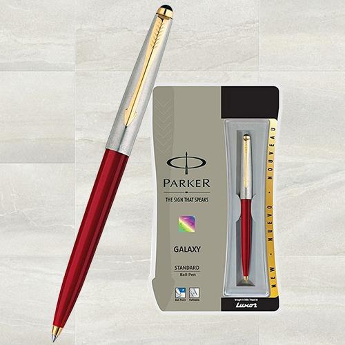 Parker galaxy standard ball pen