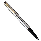 Awe-inspiring Frontier Roller Ball Pen Presented By Parker