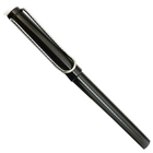 Lamy's Time-Honored Sheen Vista Safari Fountain Pen