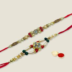 Exclusive Rakhi sets