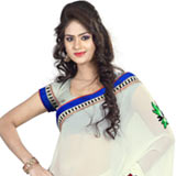 Ravishing Chiffon Saree