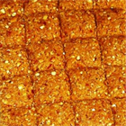 Gulab Keshar Dry Fruit Chikki